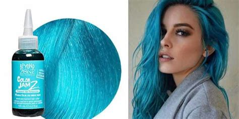 dark blue hair dye permanent best turquoise hair color dye permanent blue dark how