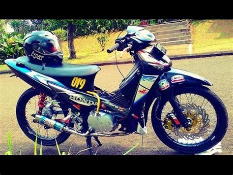 Lu Led Motor Supra X 125 modifikasi motor supra x 125r 2009