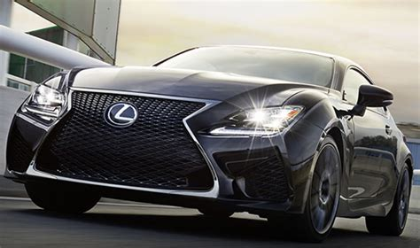 Lexus Rc F 2020 Price by 2020 Lexus Rc F Redesign Price Release Date Specs