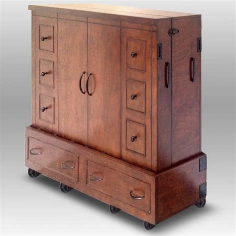 cabinet beds apothecary mobile cabinet bed