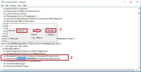 cara format dvd yang di protec cara membuka bobol dokumen word yang di protect password