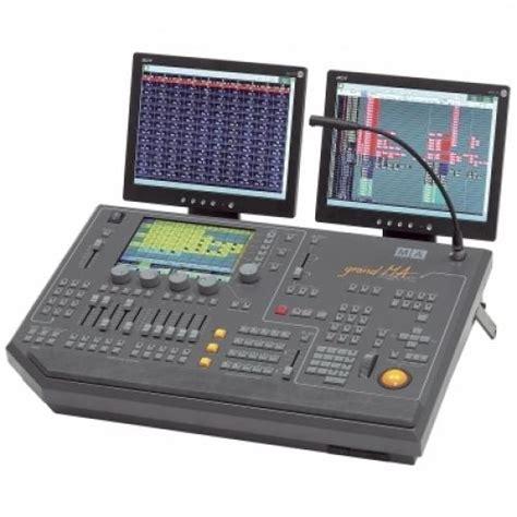 console eclairage equipement pour location gt consoles lumi 232 re location de