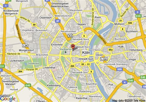 map of koln germany renaissance cologne hotel cologne deals see hotel