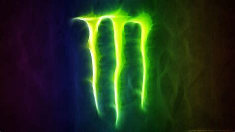 monster energy logo wallpaper
