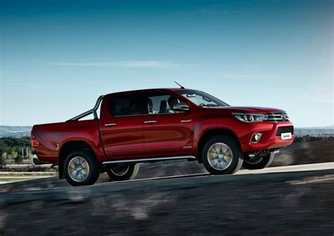 toyota usa price list revealed 2016 toyota hilux pricing in sa cars co za