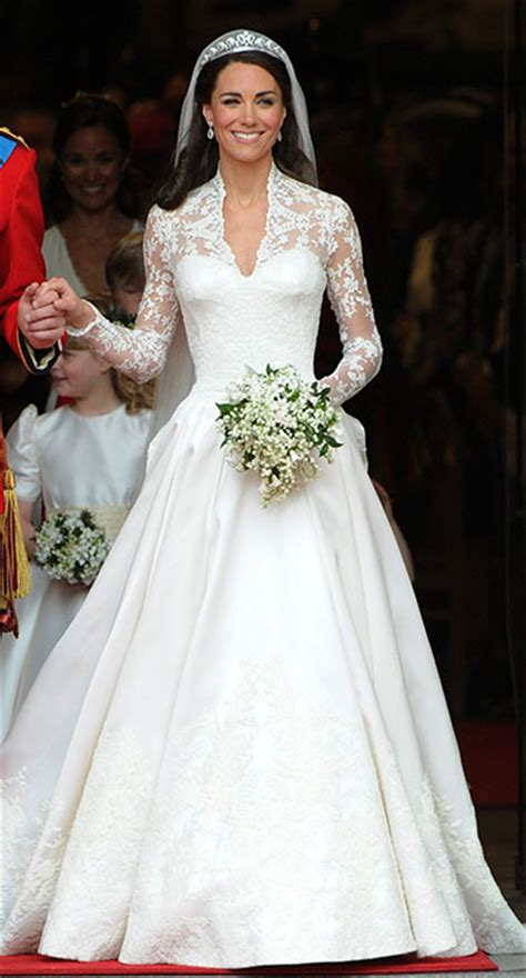 Royal Wedding Dresses by Royal Wedding Dresses Photos Of The Most Iconic Gowns