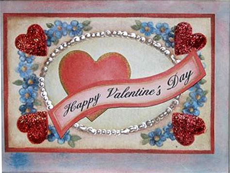 valentines card about happy day cards created by members