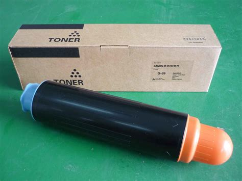 Toner Canon Ir 3045 china copier toner cartridge for canon ir 3035 3045 3235 3245 npg 26 gpr 16 c exv 12 photos