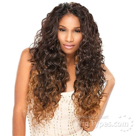 Types Of Synthetic Hair by Pin By Wig Types On Bundle Hair Styles