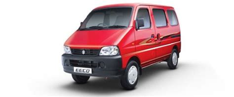 Maruti Suzuki Eeco Mileage Maruti Eeco Price In India Review Pics Specs Mileage