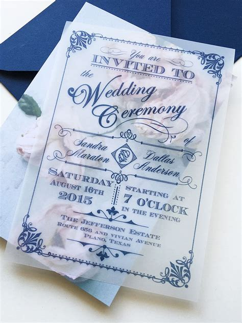 16 Printable Wedding Invitation Templates You Can Diy Printable Wedding Invitations