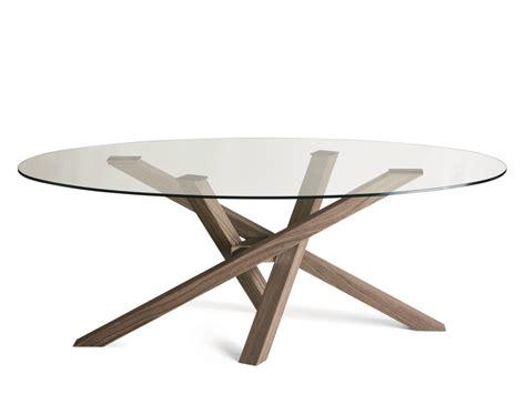 tavoli rotondi in cristallo tavoli allungabili pieghevoli consolle archives non