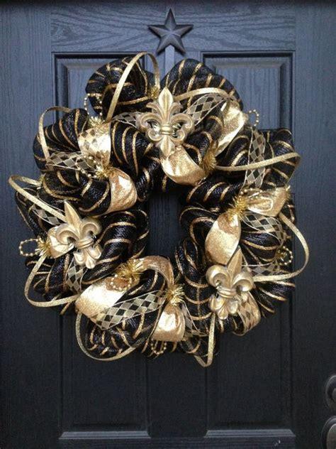 top  elegant black  gold christmas decoration ideas