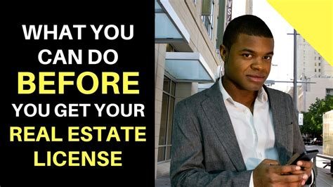 do you need a real estate license to flip houses what you can do before you get your real estate license youtube