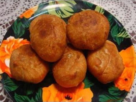 cara membuat roti goreng bolang baling resep cara membuat roti bantal bolang baling odading doovi