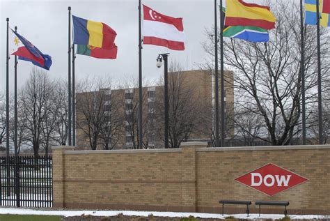 dow chemical potential sale of dow corning to dow has area leaders closely mlive