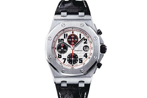 St Pandablack audemars piguet royal oak offshore panda 26170st oo d101cr 02 timepiece trader timepiece trader