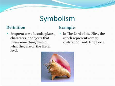 guide to literary techniques and movements i ppt video symbolism definition guide to literary techniques and