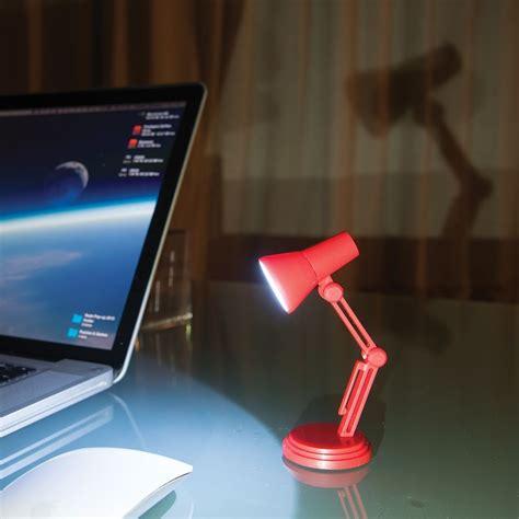 adjustable small reading led clip desk l light
