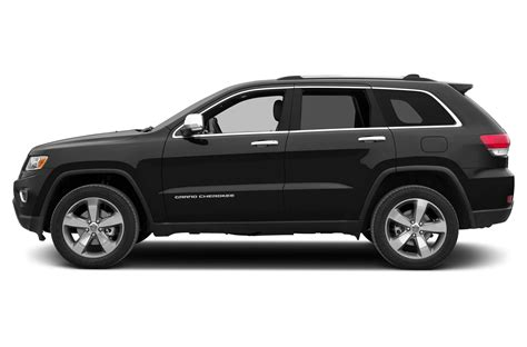 jeep suv 2015 jeep grand cherokee price photos reviews features