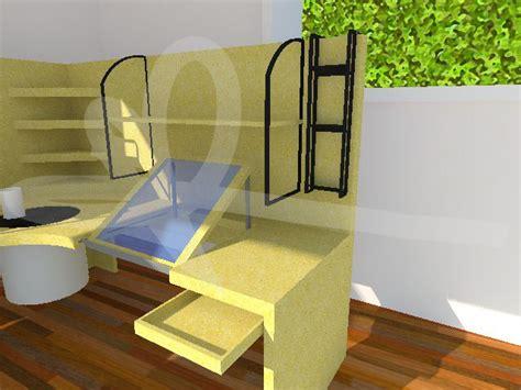 lavoro creativo da casa paolo romanazzi design kaisi design tavolo da