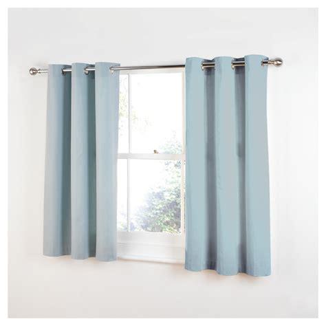 tesco blue curtains myshop