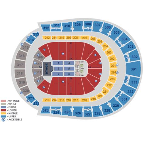 detailed seating chart bridgestone arena nashville tn bridgestone arena nashville seating chart car interior
