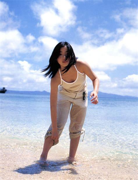 Reona Satomi Hiromoto Nude Agens Bola