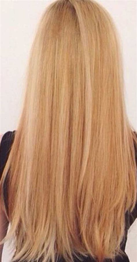 25 long strawberry blonde hair long hairstyles 2016 2017