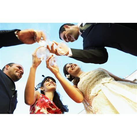Wedding Congratulations Etiquette by Wedding Etiquette On When To Say Congratulations Or Best