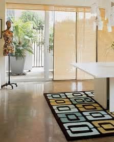 Sliding glass door window treatments ideas sliding glass door window