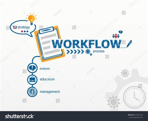 workflow efficiency definition workflow design concept notebook efficiency creativity