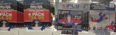 Costco Ifly Gift Card - what can you find at costco november 2013