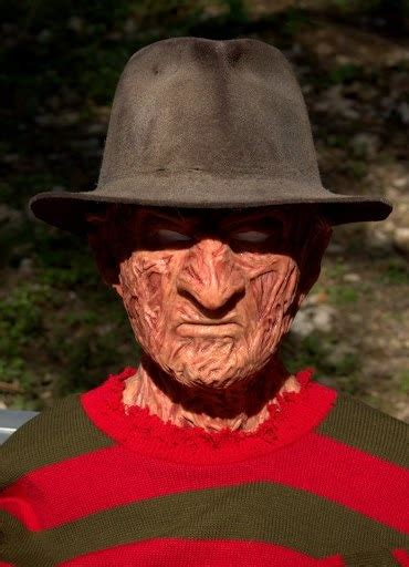 Shiny Roboquad Cutely Terrifying Or Terrifyingly by Best 25 Freddy Krueger Hat Ideas On Freddie