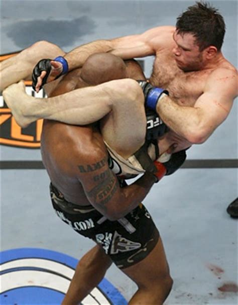 Rage Jackson Vs Forrest Griffin 228 Best Images About Combat Sports On