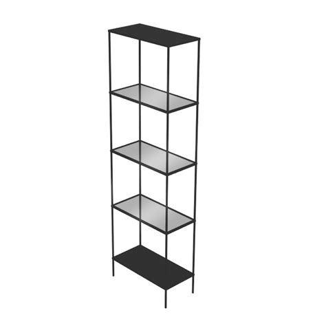 Etagere 3 Stöckig Ikea by Cad And Bim Object Vittsjo Shelf Variant Ikea