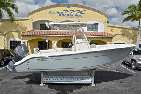 used boats for sale vero beach florida marine connection new used boats for sale in palm