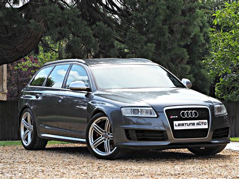 Audi Rs6 Used by Used 2008 Audi Rs6 Rs6 Avant Tfsi Quattro For Sale In