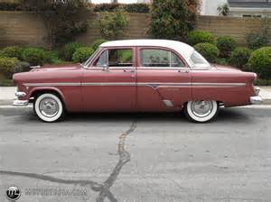 1954 ford customline for sale id 28736