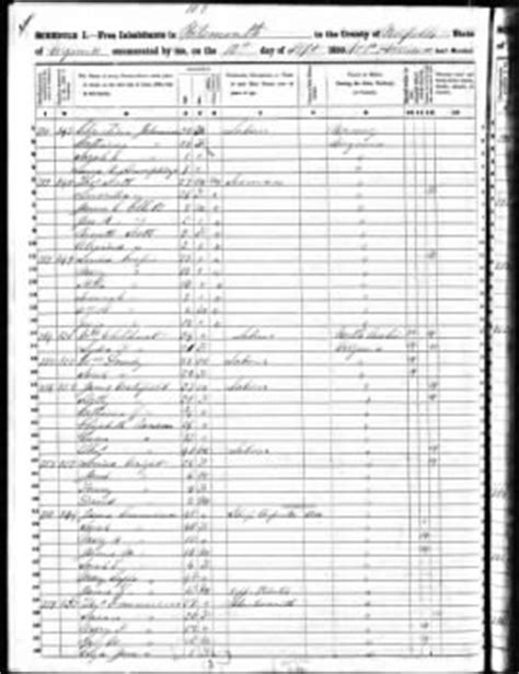 Portsmouth Birth Records Frances Emmerson Lewis B Portsmouth Va Abt 1837 Fold3
