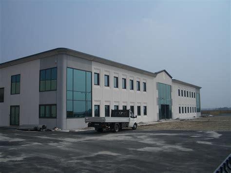 capannone industriale capannone industriale gmp s r l settimo milanese mi 2004