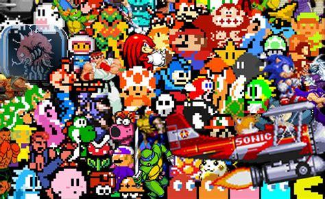 imagenes de los videos juegos los 10 videojuegos m 225 s populares de la historia diez