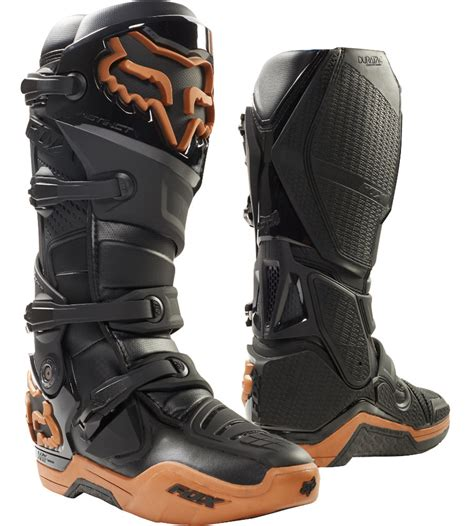 mens mx boots 559 95 fox racing mens limited edition instinct mx boots