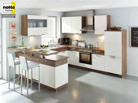 günstige küchenhersteller k 252 chen in u form