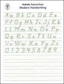 abc handwriting worksheets hand writing