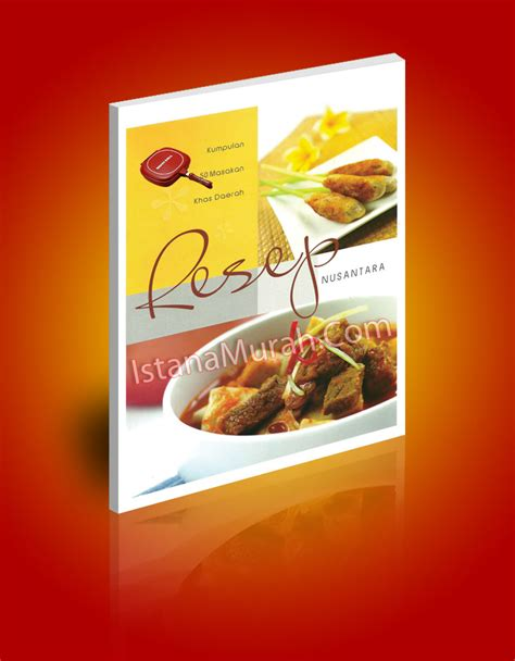 Sale Buku Resep Happy Call buku resep happy call buku resep masakan nusantara