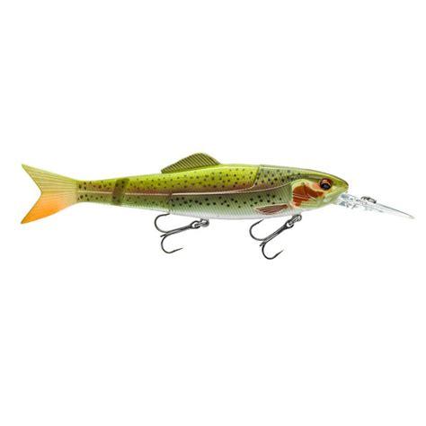 Daiwa Peanut 5cm 1 daiwa prorex softbait hybrid minnow 135 rainbow trout 5 3 13 5cm purchase by koeder laden