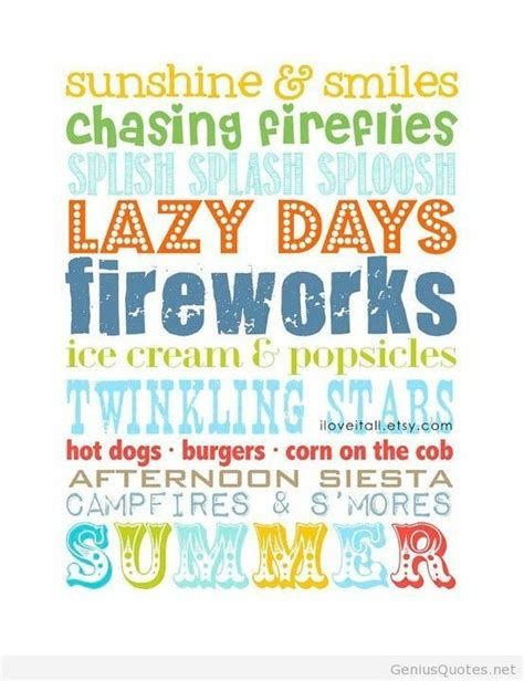 summer quotes and sayings words pinterest