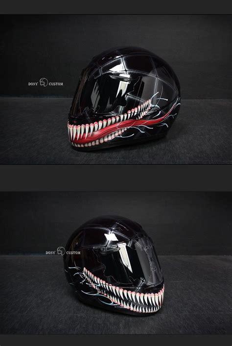 Motorradfahren Cool by Venom Motorcycle Helmet Cool Stuff Pinterest