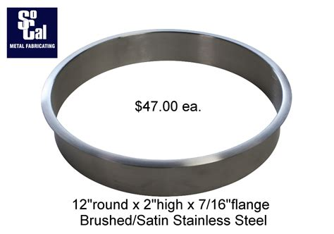 Countertop Grommets by Trash Rings Stainless Steel Countertop Grommets Socal